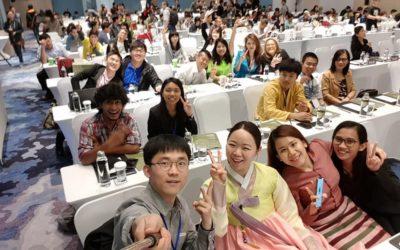 The 1st World Organic Youth Summit Registration