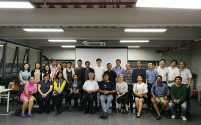 The 2nd Asian Organic Youth Forum – Shanghai, China